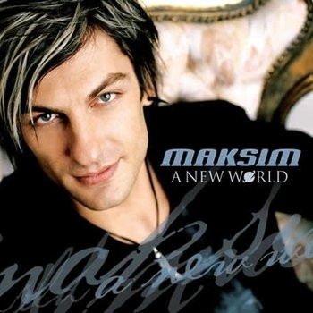 maksim-A New World