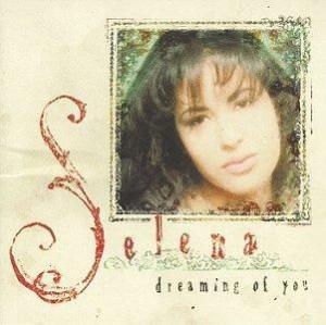 selena的遗作《Dreaming of you》