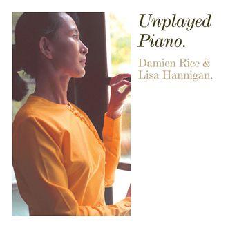 Unplayed Piano-Damien Rice