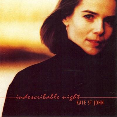 Kate St. John
