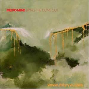 非主流歌曲-Melpo Mene