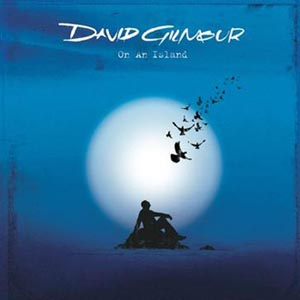 On An Island-David Gilmour