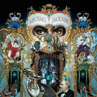 迈克尔杰克逊经典歌曲:Heal the world