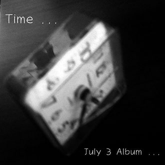 july - time