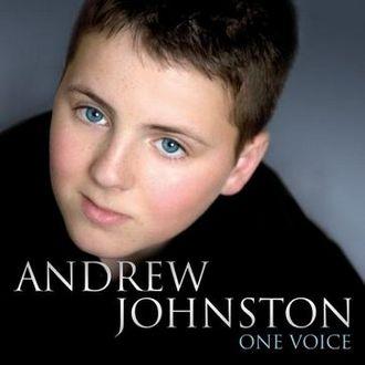 Tears in Heaven – Andrew Johnston