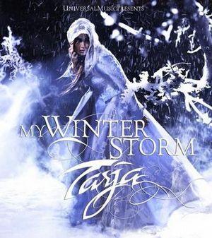 Tarja Turunen -My Winter Storm