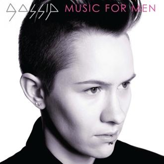 The Gossip-Music For Men