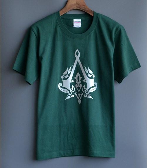 刺客信条T恤