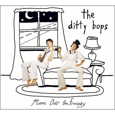 The Ditty Bops