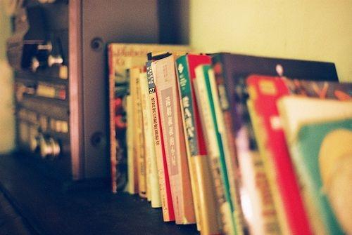 香港大学推荐的50 本经典书籍