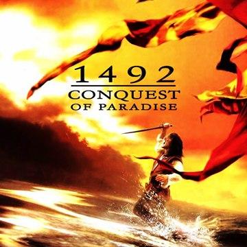 Conquest of Paradise 大气磅礴的背景音乐