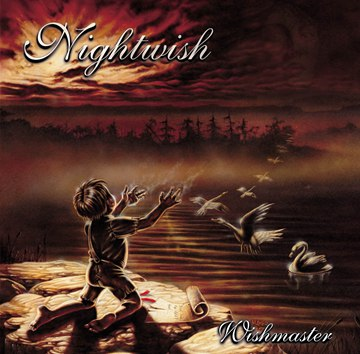 背景音乐:夜愿Nightwish-Wishmaster