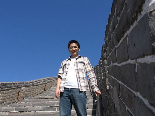 2009年长城