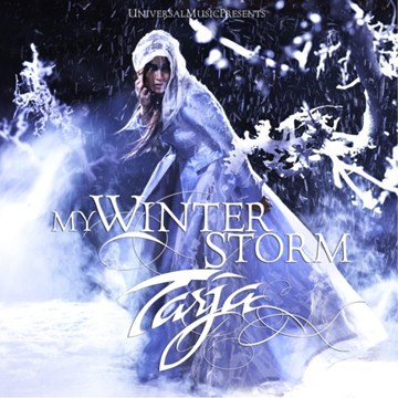 My Winter Storm-Tarja Turunen