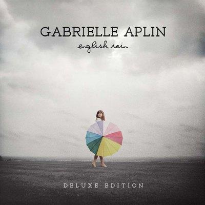 Salvation- Gabrielle Aplin 专辑《English Rain (Deluxe Edition)》