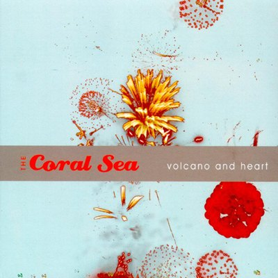 Lake And Ocean - The Coral Sea