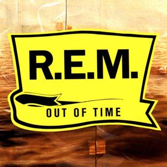 Losing My Religion -R.E.M.