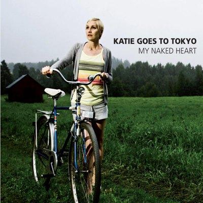 Suburban Street - Katie Goes to Tokyo