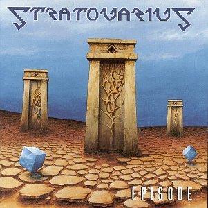 经典极度深情演译Forever - Stratovarius