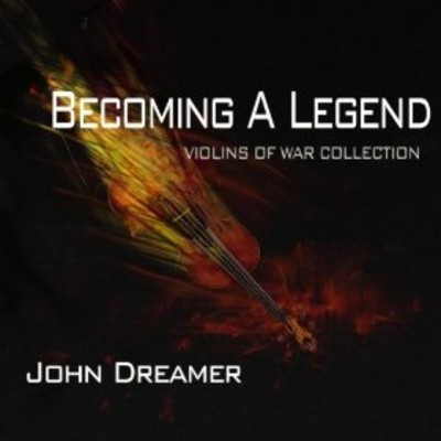 《上古卷轴:天际》原声Becoming A Legend - John Dreamer