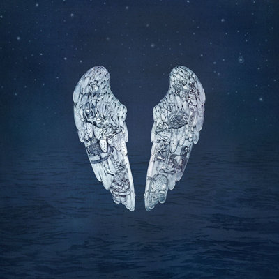 Coldplay-Ghost Stories_