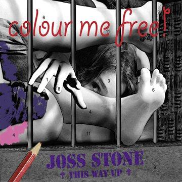 Joss Stone-Colour Me Free