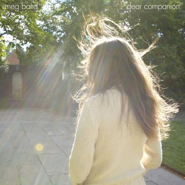 Dear Companion-Meg Baird
