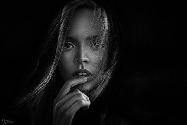 Valeria by Georgy Chernyadyev