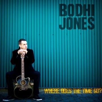 Bodhi Jones