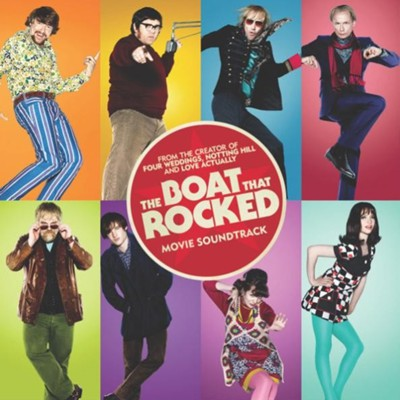 The Boat That Rocked