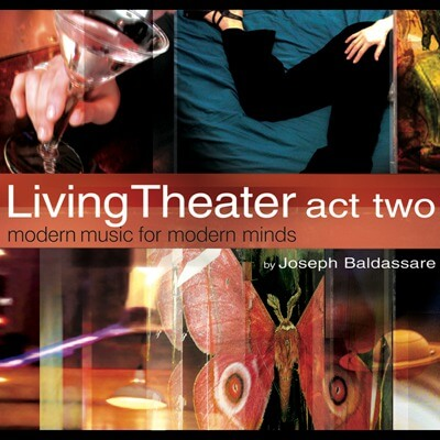Living Theater Vol.2