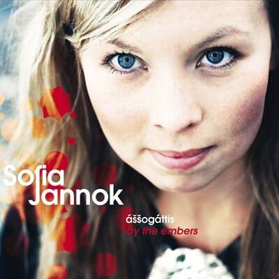 Liekkas - Sofia Jannok