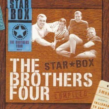 Star Box the Brothers Four
