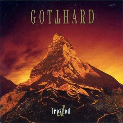 D Frosted Gotthard