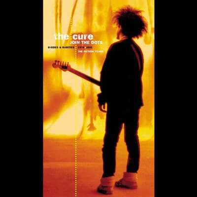 To The Sky - The Cure