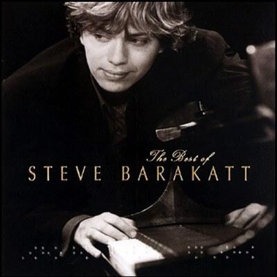 Steve Barakatt