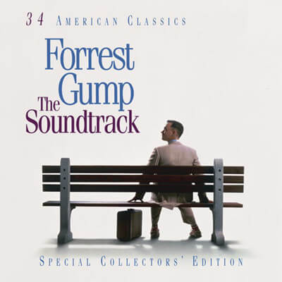 Forrest Gump 阿甘正传