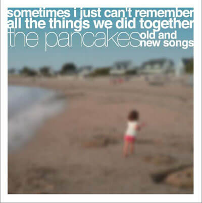 Sometimes I just can't remember all the things we did……
