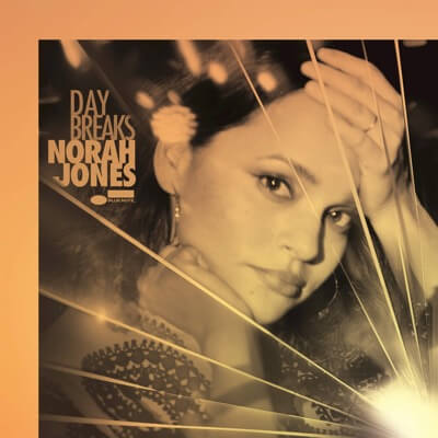 Carry On Norah Jones