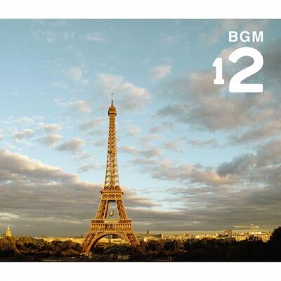 MUJI BGM 12 (Paris) (无印良品背景音乐12: 巴黎风笛)