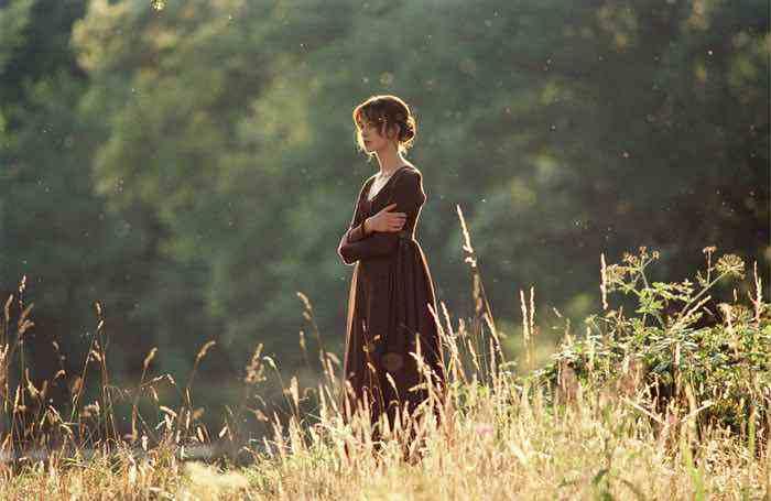 电影《傲慢与偏见》(2005)剧照
