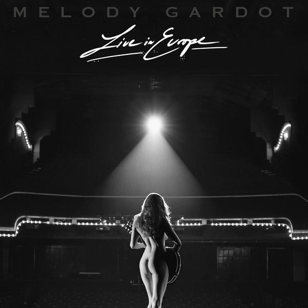 Baby I'm A Fool (Live In Vienna) - Melody Gardot