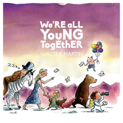 We\'re All Young Together