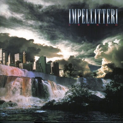 ForeverYours 歌手:Impellitteri