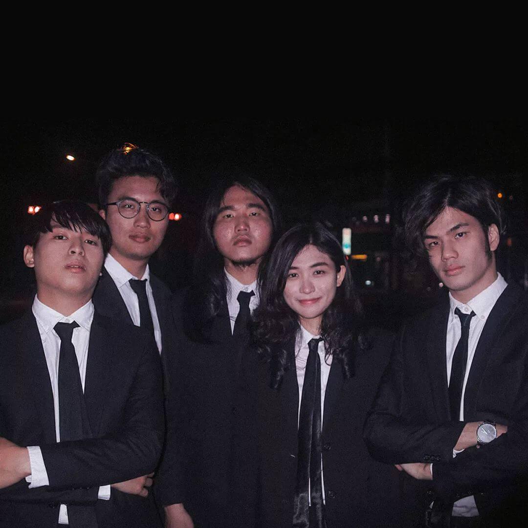 老王乐队-2018麦田音乐节阵容