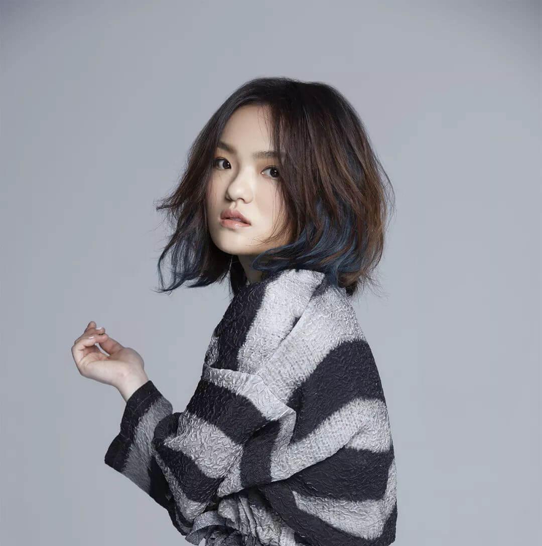 徐佳莹-2018麦田音乐节阵容