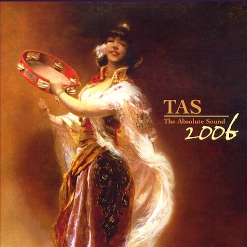 TAS- The Absolute Sound 2006