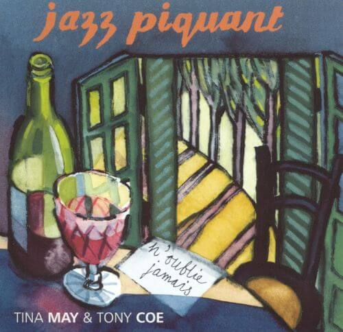 Jazz Piquant