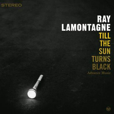 那么空洞,那么的遥不可及《Empty》Ray LaMontagne