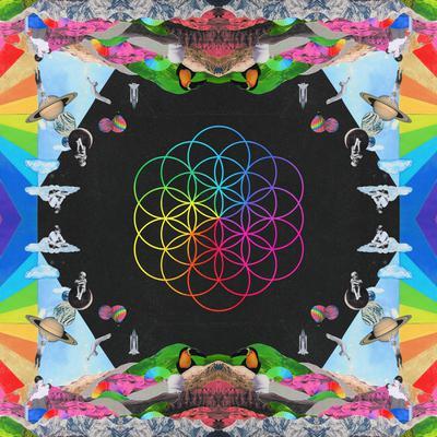 聚有时,散有期:Everglow – Coldplay